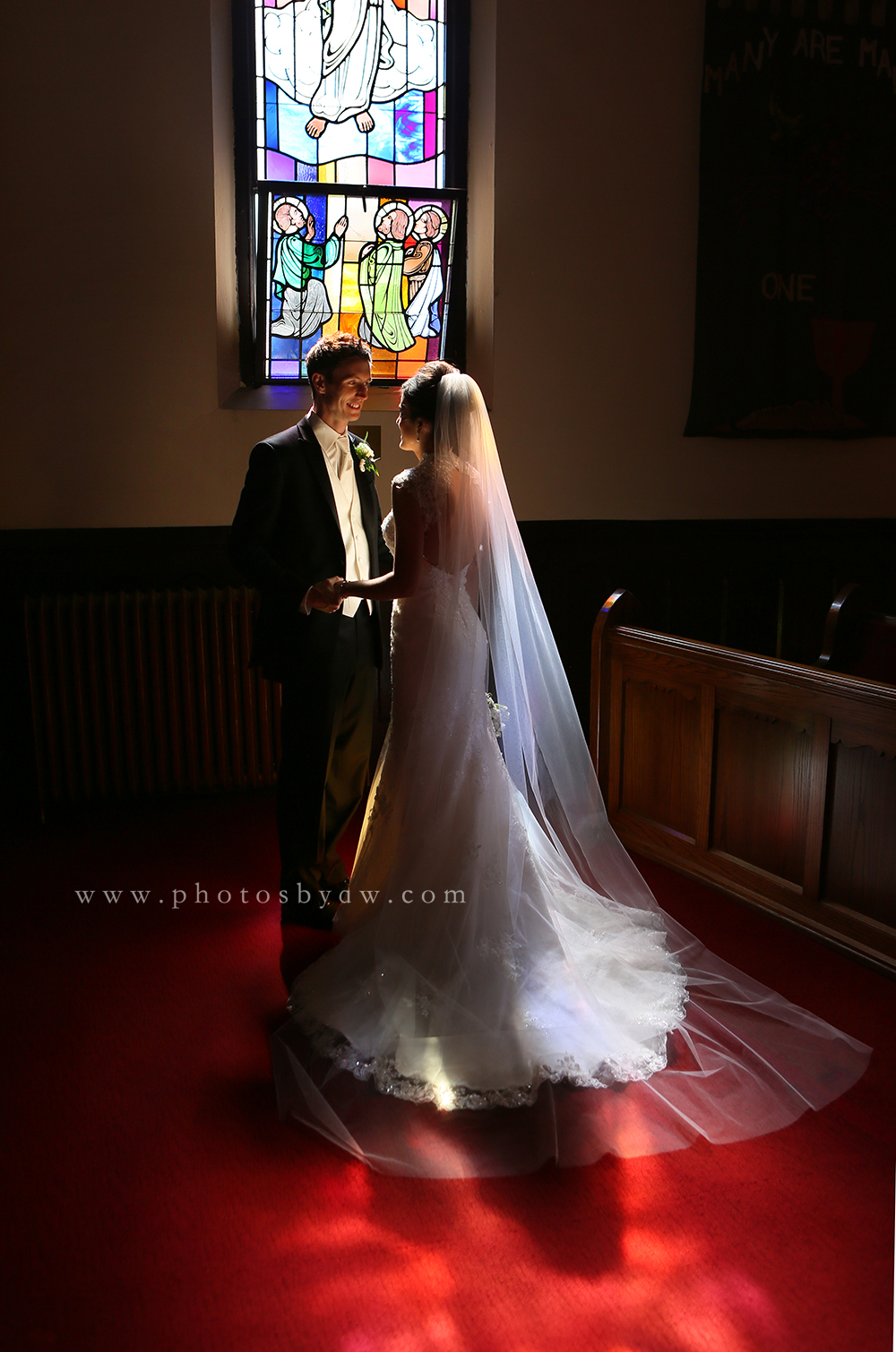 bride_and_groom_stained_glass_window