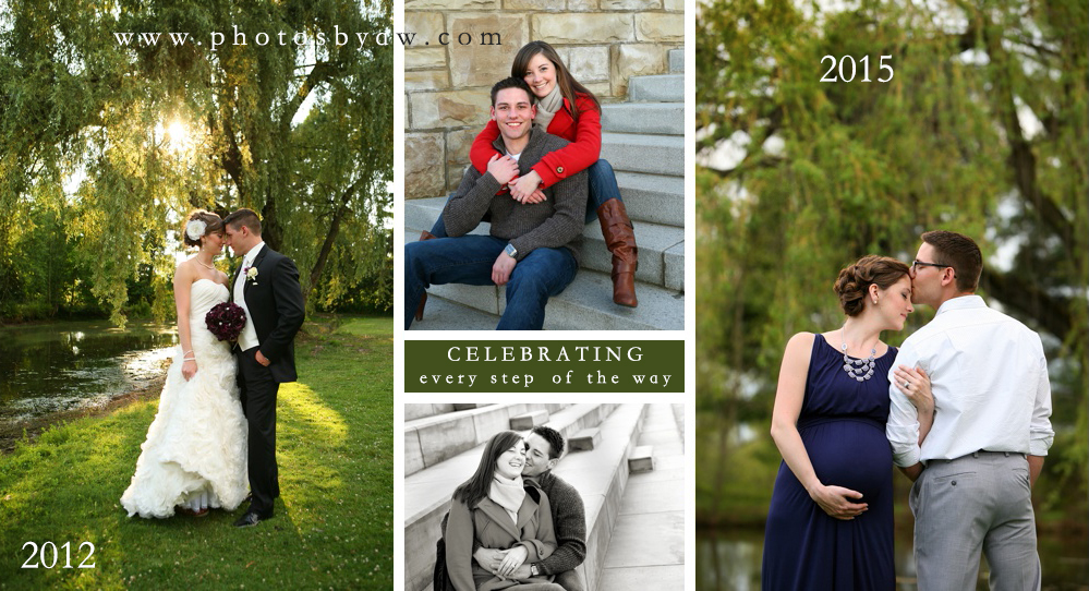 family generation photography, maternity wedding photo