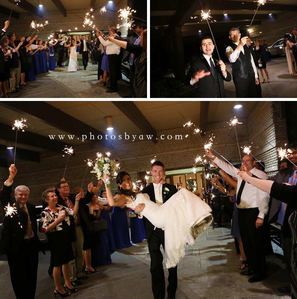 westmoreland_country_club_wedding_sparklers