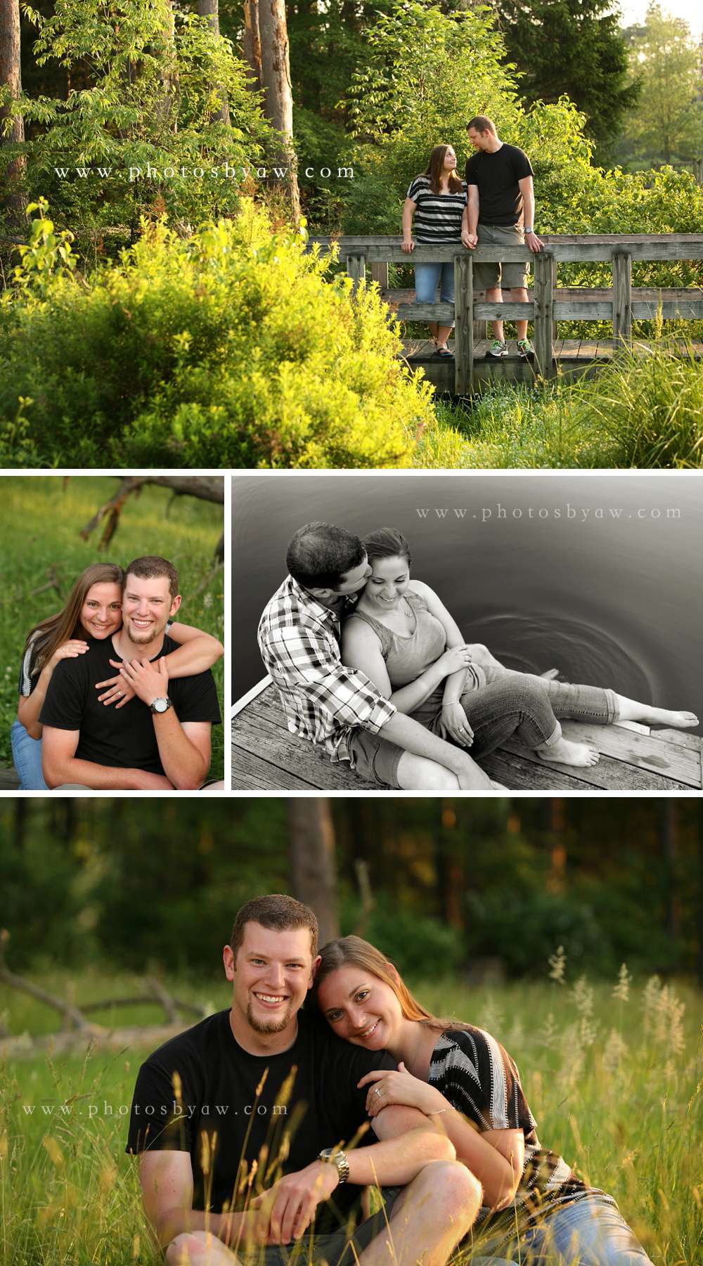 woods_engagement_photos_pennsylvania
