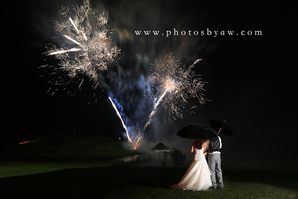 wedding fireworks glory on high fireworks lingrow farm