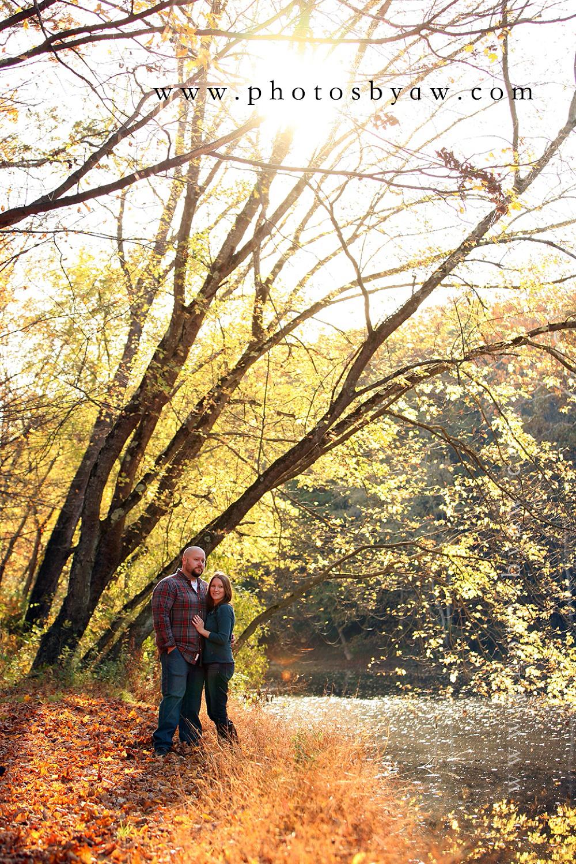 fall photos roaring run