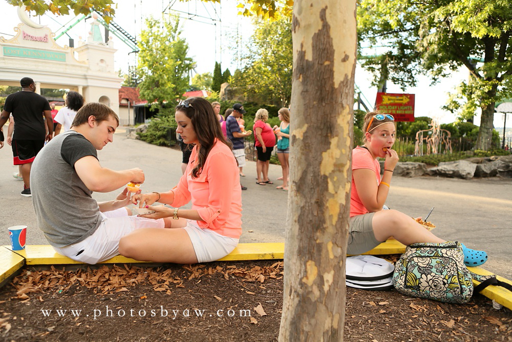 kennywood photography