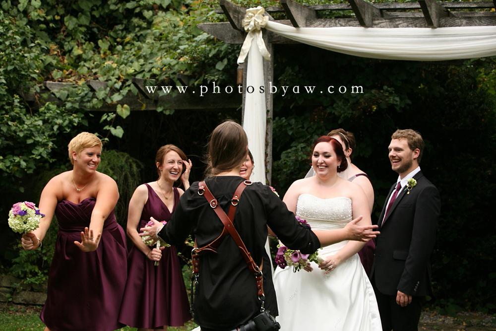 wedding photographer holdfast
