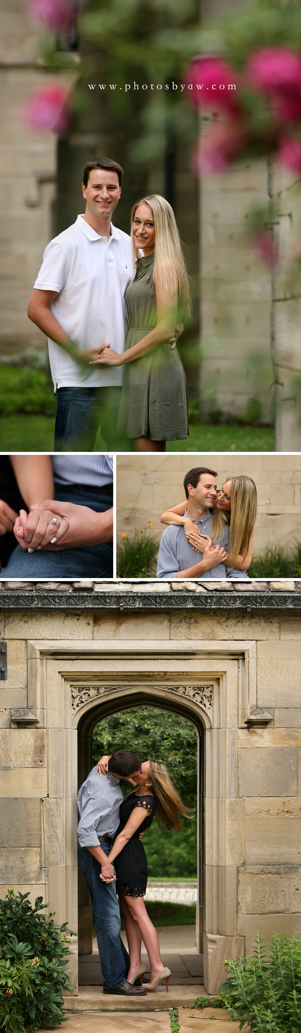 hartwood acres engagement