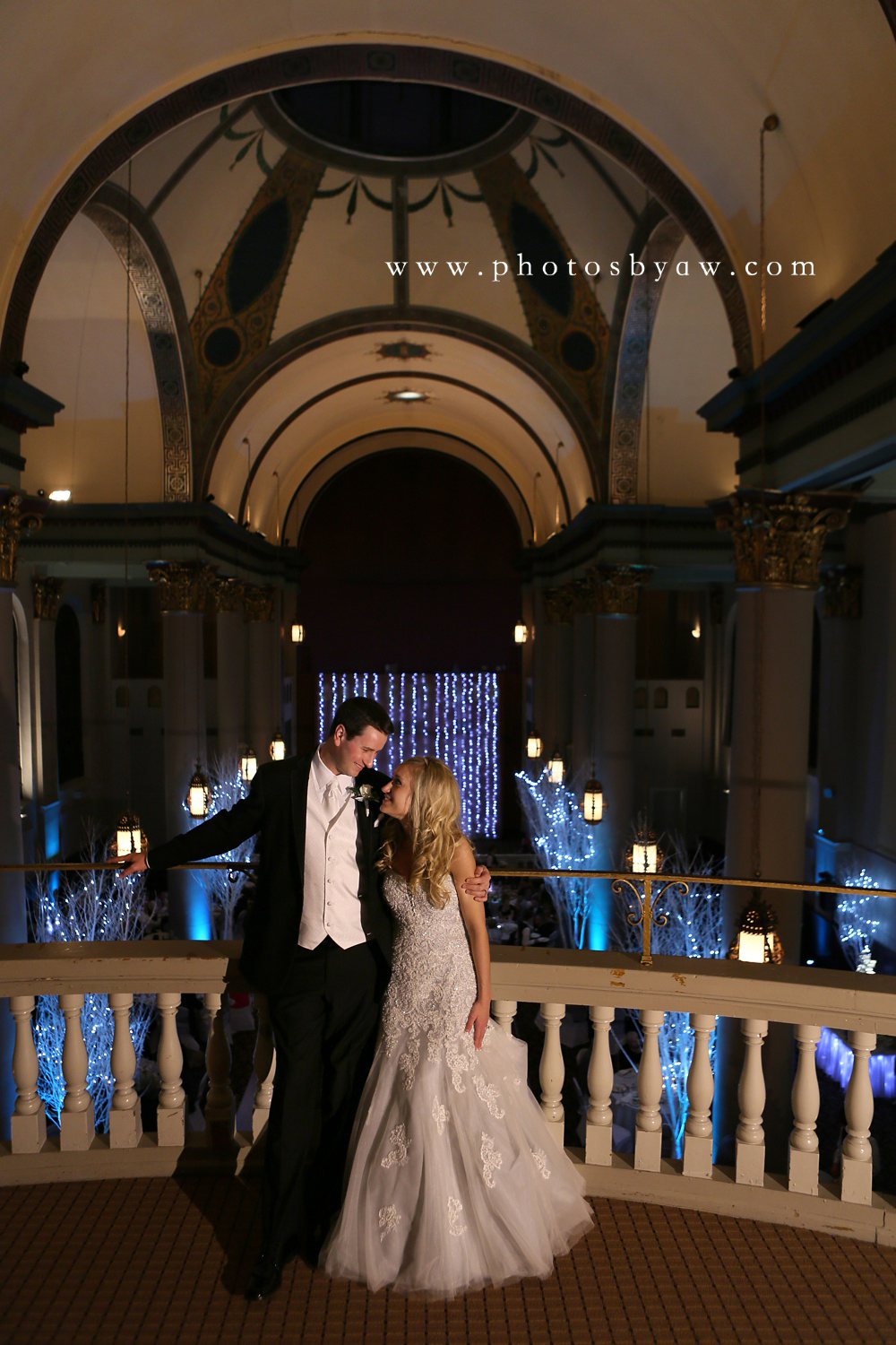 Pittsburgh winter wedding courtney matt photos by amanda wilson grand hall priory winter wedding entertainmentunlimitedpittsburgh pittsburgh wedding dj junglespirit Choice Image