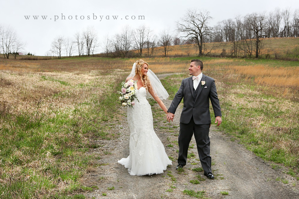 bride-and-groom-field-photos