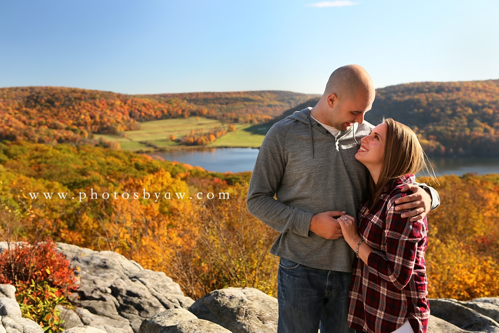 deer valley ymca engagement
