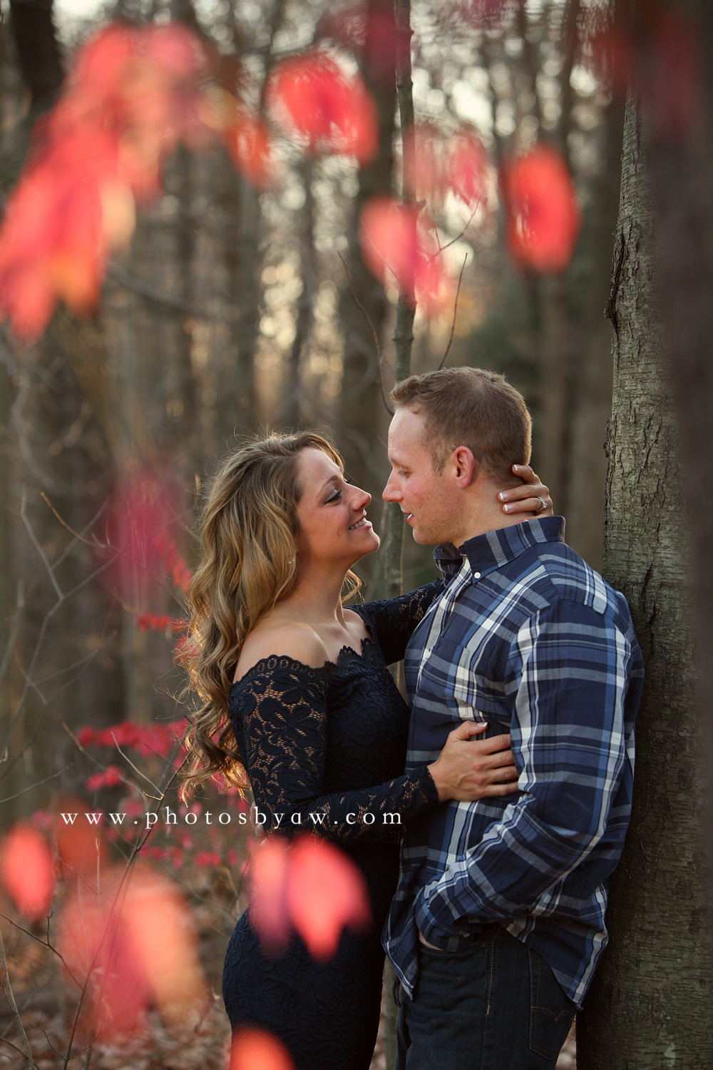 oakmont_park_engagement_session